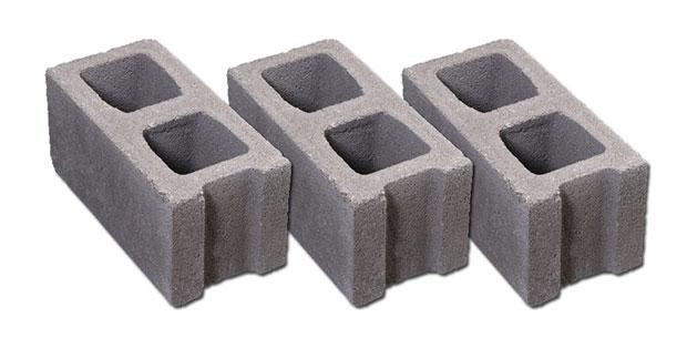 Concrete blocks - Manufacturing & Uses of Concrete block