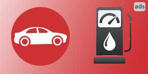 Fuel Economy of cars in MPG
